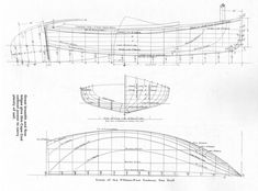Free Model Ship Plans, Blueprints, Drawings and anything related with model ship plans. | Wood ...