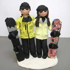 Kate....I bet they could do Paddle Boarding or Kayaking DEPOSIT for a Customized Snowboarding Skiing by clayinaround, $40.00