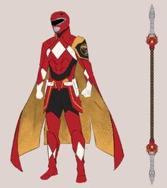 BOOM! Comics Reveals New Ranger Sentries! - Morphin' Legacy