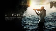"""Tickets can be purchased here:  https://www.fathomevents.com/events/t...  -- coming to select theaters nationwide on September 14th for a one-night event      The Heart of Man"""" is a story inviting the sons and daughters of God to leave behind our broken, moralistic and religious way of thinking and relating to God and to others. Once we begin to know who God is (and as a result who we are), we have something to invite the world into. Freedom from performance. Freedom from managing our…"""