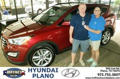 https://flic.kr/p/MueJ6f | #HappyBirthday to Fred from Shea Benedict at Huffines Hyundai Plano! | deliverymaxx.com/DealerReviews.aspx?DealerCode=H057