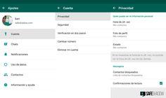 TechTips: sácale provecho a tu Whatsapp con estos trucos