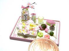 Miniature sakura♡ ♡  by Klein Klein