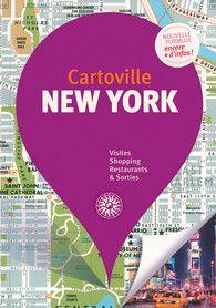 New York - Cartoville - GALLIMARD LOISIRS - Site Gallimard