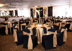 gold chair covers with black sash adirondack rocking chairs lowes 7 best awards 2014 images theme tablecloth and satin linens spandex
