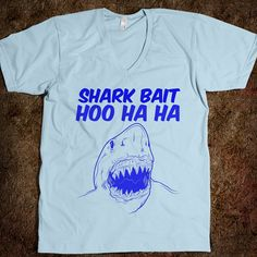 shark bait :) @Renee Peterson Peterson Peterson Adamson