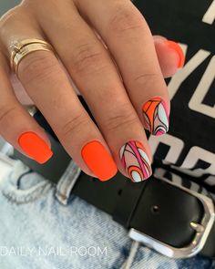 Shellac, Gel Nails, Red Nail Art, Marble Nail Art, Fall Nail Colors, Manicure And Pedicure, Nail Care, Nail Designs, Polish