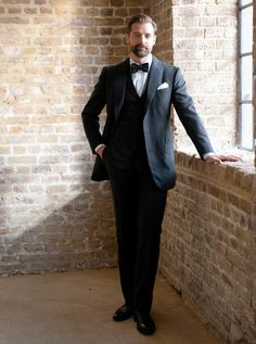 e0b99a27ac 3p The Formal Affair  Patrick Grant Source  GQ Japan Gentleman s Wardrobe