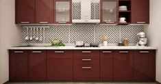 What Sophisticated Color Flooring Go With Black Kitchen Cabinet Design - Decor Units Kitchen Cabinets, Kitchen Furniture Design, Black Kitchen Cabinets, Kitchen, Kitchen Design, Black Kitchens, Free Kitchen Design, Built In Cupboards, Kitchen Installation