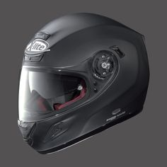 Caschi moto Integrali X-LITE X-702 GT FLAT BLACK