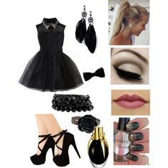 """""""Untitled #252"""" by sophstar2000 on Polyvore"""