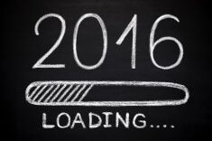 With love, prosperity, good health, happiness.... Grow your list with your wishes, aspirations and realities. I'll reveal mine in 2017