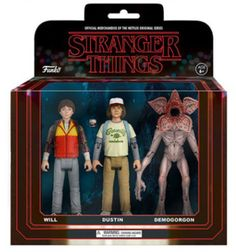 Retro fix–Stranger Things action figures are coming this summer   borg.com