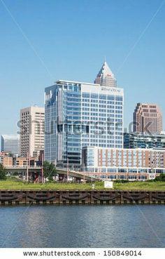 Ernst & Young bldg / Cleveland , Ohio