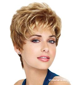 733b7a92c ASPIRE by Gabor Next | Short Wigs by Wilshire Wigs