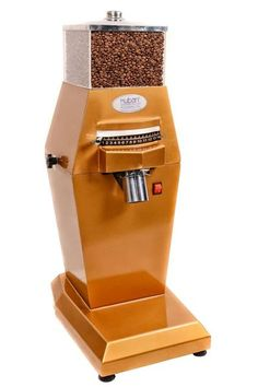#kuban#machine#industrial#coffee#grinder#KM09