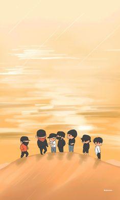 Exo Kokobop, Kpop Exo, Chanyeol, Brown Wallpaper, Screen Wallpaper, Zi Tao, Exo Album, Exo Lockscreen, Kim Minseok