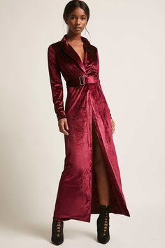 Product Name:Velvet Duster Jacket, Category:CLEARANCE_ZERO, Price:48