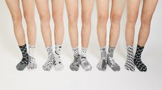 SUPERMAMA x A Design Film Festival 2015 Tabi Socks on Behance
