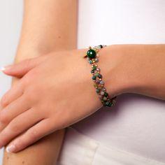 Azuni London ATHENA Armband | Schmucksegen