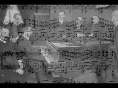 St Petersburg 1910, Scriabin plays his Etude op 8 no 12.