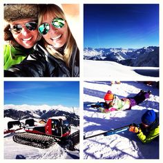 Courchevel adventure