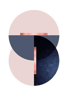 Graphic Wallpaper, Geometric Wallpaper, Wallpaper Backgrounds, Geometric Circle, Geometric Art, Cute Patterns Wallpaper, Architecture Art, Printable Wall Art, Cute Wallpapers