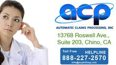 Get the Details of ACP billing Company
