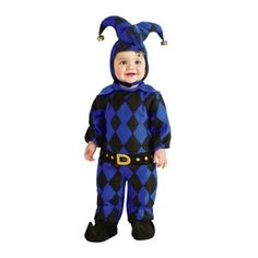 Lilu0027 Jester Costume | costumes | Pinterest | Jester costume Baby halloween costumes and Baby halloween  sc 1 st  Pinterest & Lilu0027 Jester Costume | costumes | Pinterest | Jester costume Baby ...