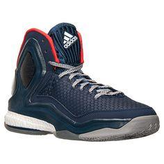 New Release Shoes – 11/26/14: Men's adidas D Rose 5  #newrelease #adidas #drose5