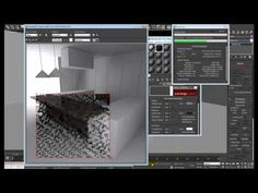 Making of Kitchen -  3DS Max Tutorial. Read full article: http://webneel.com/video/making-kitchen-3ds-max-tutorial | more http://webneel.com/video/3ds-max-tutorials | more videos http://webneel.com/video/animation | Follow us www.pinterest.com/webneel