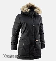 Peak Performance parka