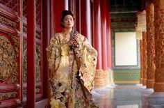 Curse of the Golden Flower 2006 Directed by Yimou Zhang. With Yun-Fat Chow, Li Gong, Jay Chou, Ye Liu.