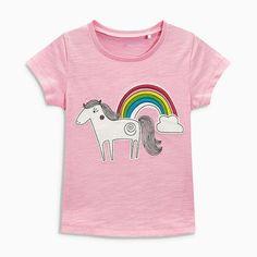 de12aeb1b Baby Girls Clothes Baby T-shirt Kids Clothing Animal Pattern Girls Summer  Tops Tees Cotton Children T shirts