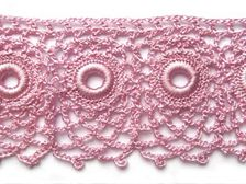 12 pages of crochet edgings available for download at this site