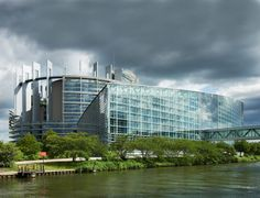 Parlement européen, IPE4-Architecture Studio, photo Christian Creutz