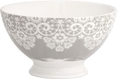 eJero : GreenGate Soup Bowl Lace Warm - Grey https://www.ejero.com/browse/view/homeandgadgets?searchQuery=occa-home.co.uk