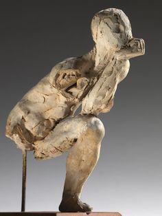 The EY Exhibition: Rodin – Exhibition at Tate Modern Abstract Sculpture, Bronze Sculpture, Wood Sculpture, Metal Sculptures, Still Life Artists, Rodin, Art History, Glass Art, Statue