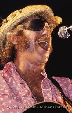 DR.HOOK live in Denmark 12. April 1975