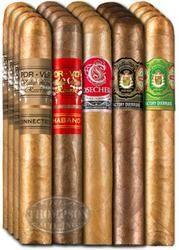 World Class Twenty Sampler - 20 CIGAR SAMPLER