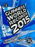 Guinness World Records 2015: With a fresh new design and feel inspired by innovations in tablet technology, the latest GUINNESS WORLD RECORDS book presents thousands of new and updated records, along with hundreds of amazing never-before-seen photographs. The 2015 edition showcases the very best of the most recent world records, with new subjects as diverse as castles, 3D printing, the search for alien life and the latest developments in AI and robotics. Plus, the Flashback features offer a…