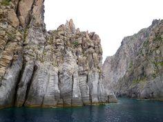 Isola Panarea, Isole Eolie Sicilia