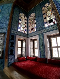Istanbul, Palace, Rugs, Home Decor, Farmhouse Rugs, Decoration Home, Room Decor, Palaces, Home Interior Design