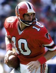 189....Steve Bartkowski - QB - Atlanta Falcons