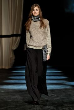 By Malene Birger - Fall 2013 Ready-to-Wear