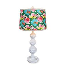 MARILYN BEAD TABLE LAMP