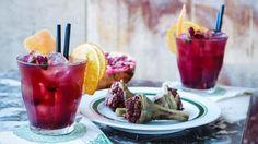 Zoek je gewoon een leuk aperitiefje zonder alcohol? Dat kan. We geven je zeven van de bekendste cocktails, maar dan zonder alcohol.