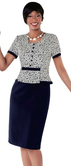 Two tones multi polka dot print dress suit with single layered design. Great women dress for work, church or any special or social vent. African Fashion Dresses, African Dress, Fashion Outfits, Womens Fashion, Backless Maxi Dresses, Maxi Dress With Sleeves, Short Beach Dresses, Women's Fashion Leggings, Dress Suits
