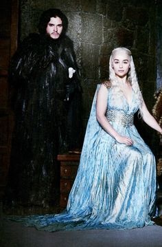jon snow daenerys targaryen costume ideas