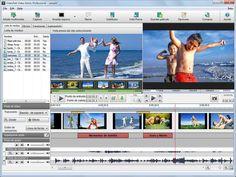 Si quieres convertir las fotografías y clips de vídeo de tus vacaciones, fiesta de cumpleaños, aniversario, escapada o cualquier otro acontecimiento, en un vídeo de aspecto profesional la solución se llama VideoPad. Se trata...